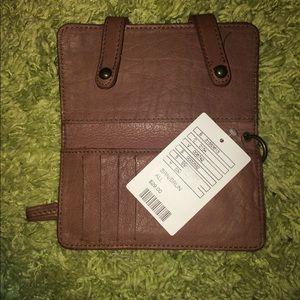 Wristlet/wallet